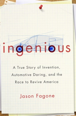 Ingenious - Jason Fagone pdf download
