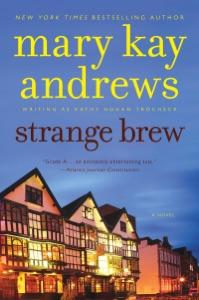 Strange Brew - Kathy Hogan Trocheck pdf download
