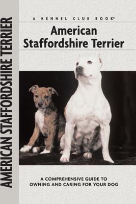 American Staffordshire Terrier - Joseph Janish