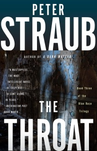 The Throat - Peter Straub pdf download