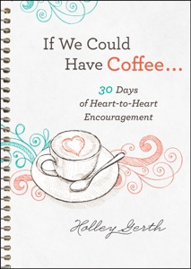If We Could Have Coffee... (Ebook Shorts) - Holley Gerth pdf download