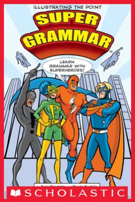 Super Grammar - Tony Preciado
