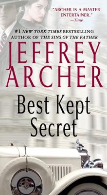 Best Kept Secret - Jeffrey Archer pdf download