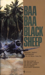 Baa Baa Black Sheep - Gregory Boyington pdf download