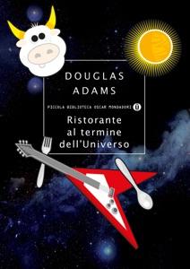 Ristorante al termine dell'Universo - Douglas Adams pdf download