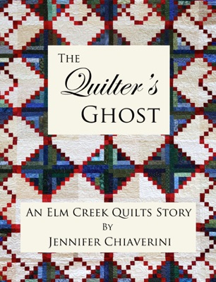The Quilter's Ghost - Jennifer Chiaverini pdf download