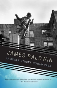 If Beale Street Could Talk - James Baldwin pdf download
