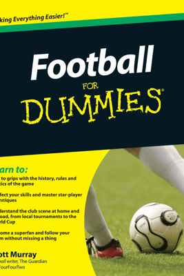 Football For Dummies - Scott Murray