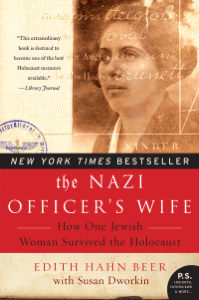 The Nazi Officer's Wife - Edith H. Beer & Susan Dworkin pdf download