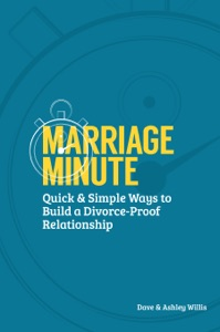 Marriage Minute - Dave Willis & Ashley Willis pdf download