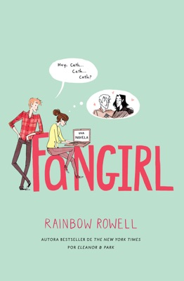 Fangirl - Rainbow Rowell pdf download