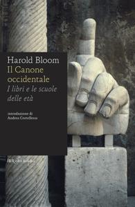 Il canone occidentale - Harold Bloom pdf download