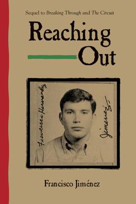 Reaching Out - Francisco Jiménez
