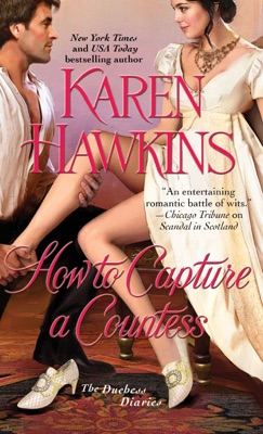 How to Capture a Countess - Karen Hawkins pdf download