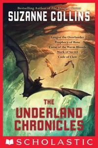 Gregor the Overlander Collection: Books 1-5 - Suzanne Collins pdf download