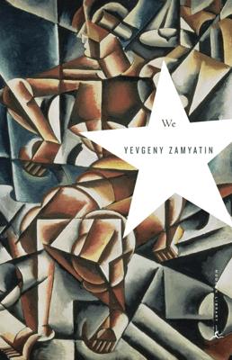 We - Yevgeny Zamyatin & Natasha Randall pdf download