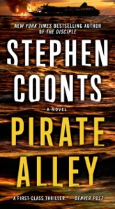 Pirate Alley - Stephen Coonts pdf download