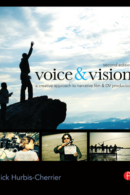 Voice and Vision - Mick Hurbis-Cherrier