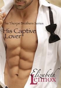 His Captive Lover - Elizabeth Lennox pdf download