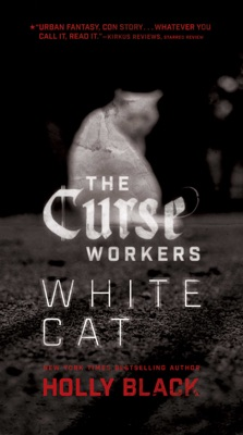 White Cat - Holly Black pdf download