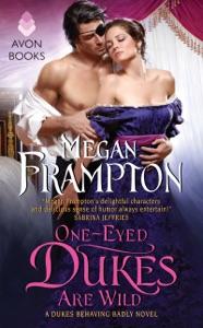 One-Eyed Dukes Are Wild - Megan Frampton pdf download
