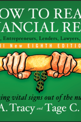 How to Read a Financial Report - John A. Tracy & Tage C. Tracy