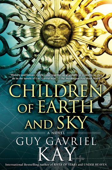 Children of Earth and Sky by Guy Gavriel Kay PDF Download