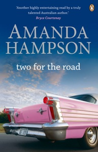 Two For The Road - Amanda Hampson pdf download