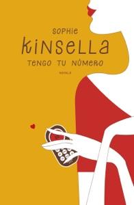Tengo tu número - Sophie Kinsella pdf download