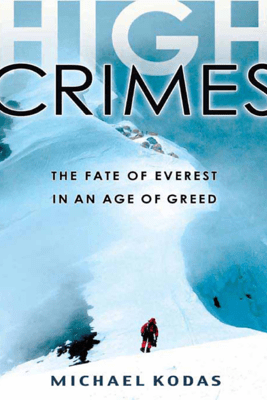 High Crimes - Michael Kodas