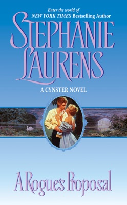 A Rogue's Proposal - Stephanie Laurens pdf download