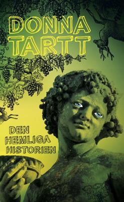 Den hemliga historien - Donna Tartt pdf download