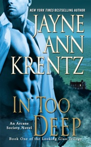 In Too Deep - Jayne Ann Krentz pdf download