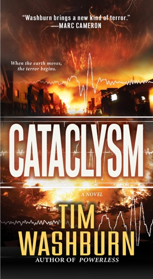 Cataclysm by Tim Washburn PDF Download