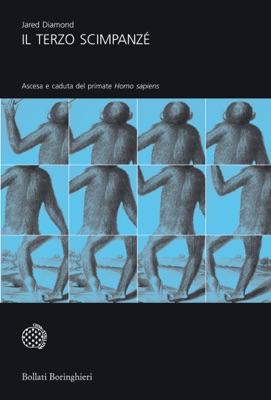 Il terzo scimpanzé - Jared Diamond pdf download