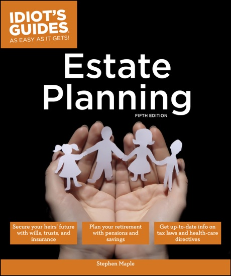Estate Planning, 5E by Stephen Maple pdf download