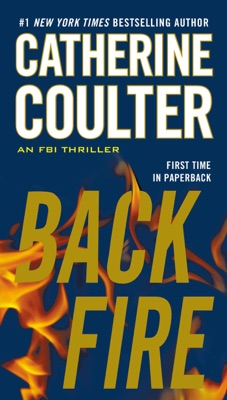 Backfire - Catherine Coulter pdf download
