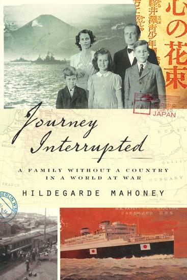 Journey Interrupted - Hildegarde Mahoney pdf download