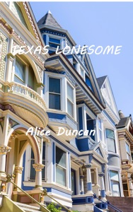 Texas Lonesome - Alice Duncan pdf download