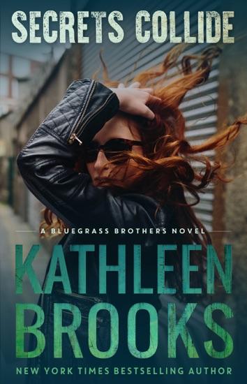 Secrets Collide by Kathleen Brooks PDF Download