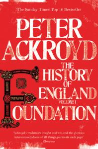 Foundation - Peter Ackroyd pdf download