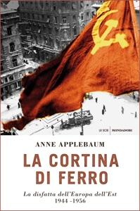 La cortina di ferro - Anne Applebaum pdf download