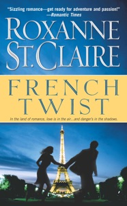 French Twist - Roxanne St. Claire pdf download