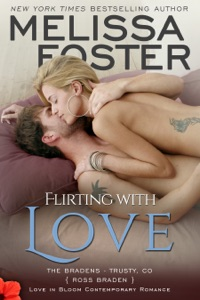 Flirting with Love - Melissa Foster pdf download