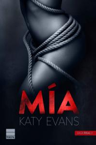 Mía (Saga Real 2) - Katy Evans pdf download
