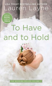 To Have and to Hold - Lauren Layne pdf download