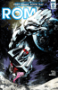 Christos Gage - ROM: Free Comic Book Day Special  artwork