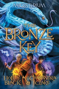 The Bronze Key (Magisterium #3) - Holly Black & Cassandra Clare pdf download