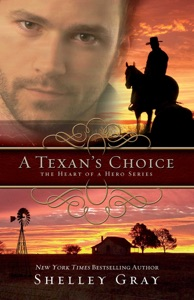 A Texan's Choice - Shelley Gray pdf download