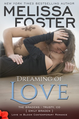 Dreaming of Love - Melissa Foster pdf download